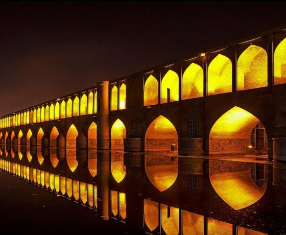 Iran impression tours